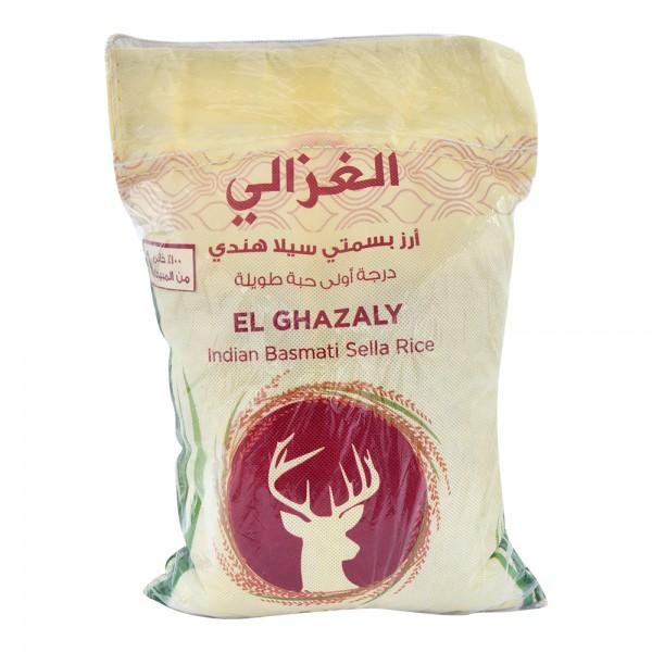 BASMATI RICE 534400-V001 by El Ghazaly