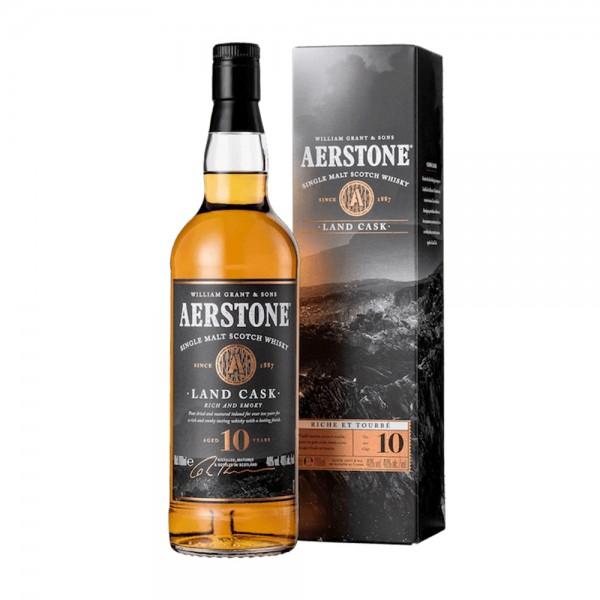 Aerstone Single Malt Land Cask 534428-V001 by Aerstone