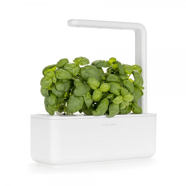The Smart Garden 3 (White) 534494-V001 by Click & Grow