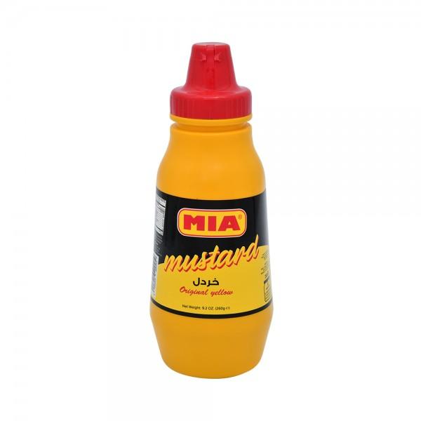 Mia Mustard 534561-V001 by Mia
