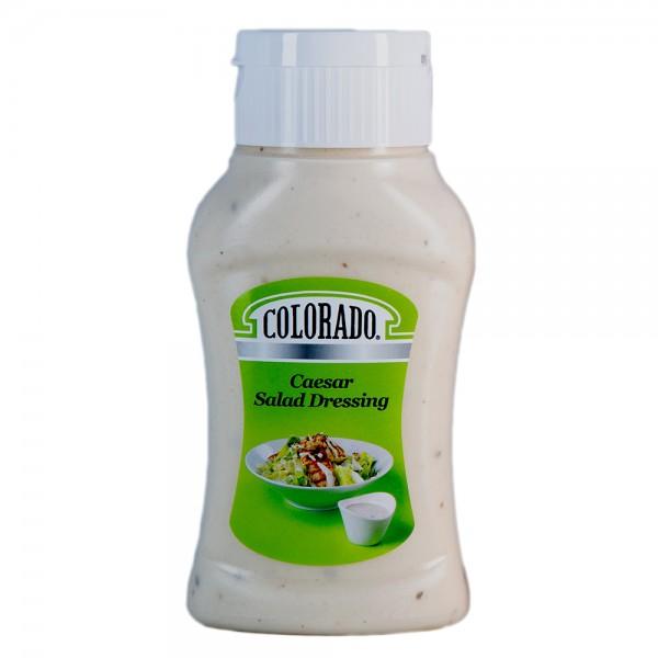 Colorado Caesar Salad Dressing 530g 534675-V001 by Colorado