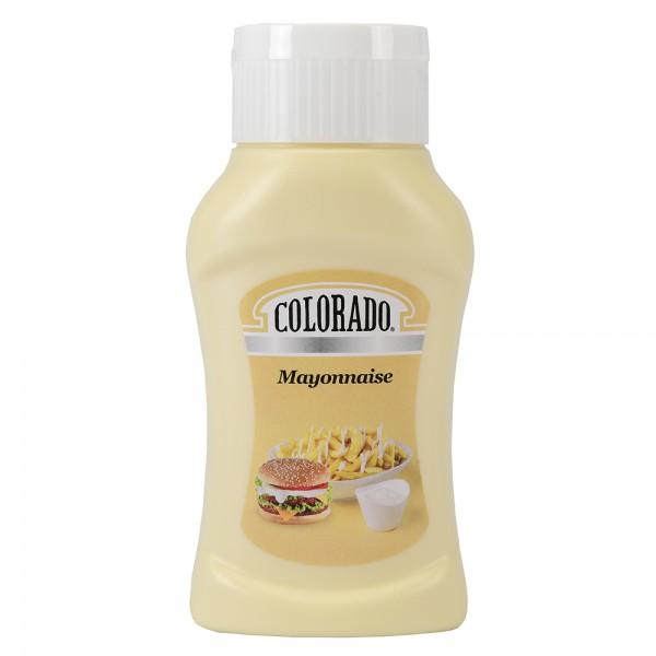 Colorado Mayonnaise 65% Fat Bottle 290g 534678-V001 by Colorado