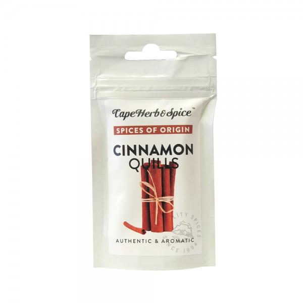 TRUE CINNAMON QUILLS UPGRADE 534724-V001 by Cape Herb & Spice