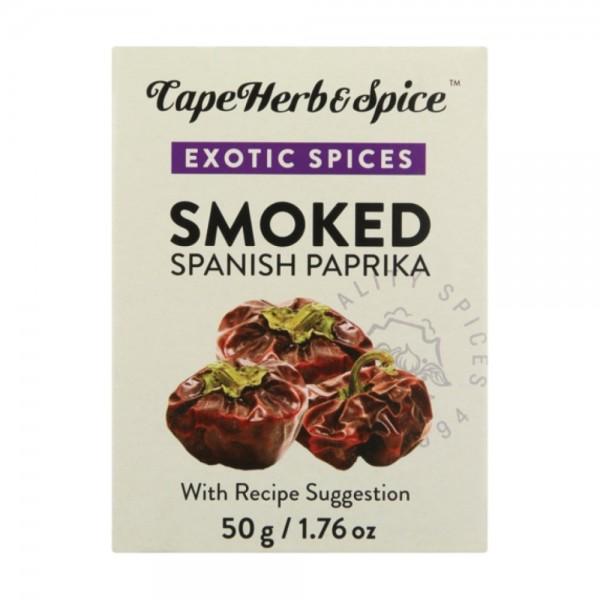 SMOKED PAPRIKA UPGRADE 534726-V001 by Cape Herb & Spice