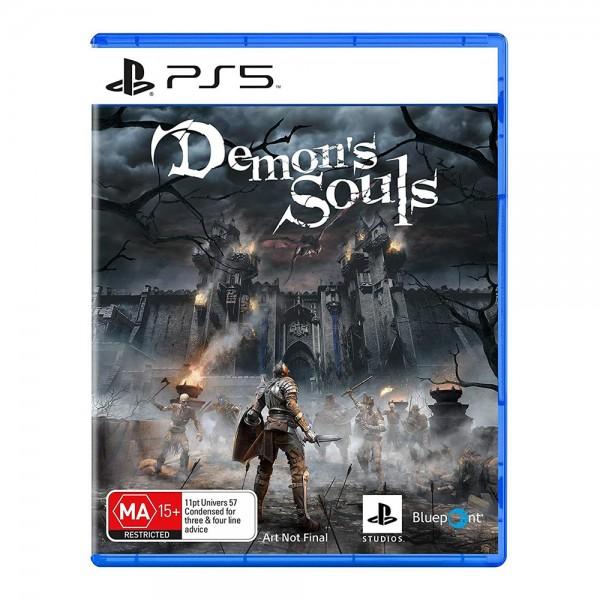 Sony Mea Ps5 Playstation Demons Soul Remake Mea - 1Pc 534749-V001 by Sony