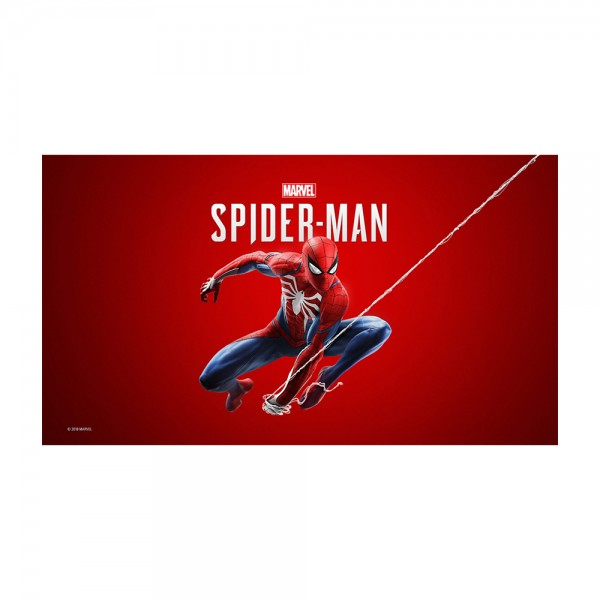 Sony Ue Mea Ps5 Playstation Marvels Spiderman Ue Mea - 1Pc 534753-V001 by Sony