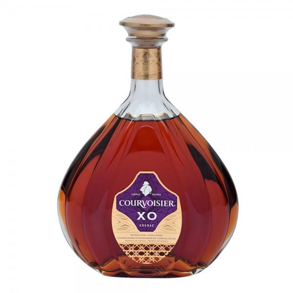Courvois. Cognac Xo 534756-V001 by Courvoisier