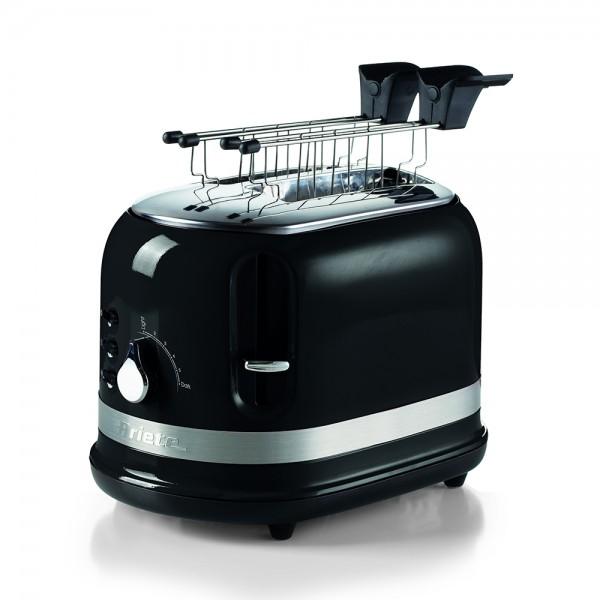 Ariete Moderna Toaster Black 534816-V001 by Ariete