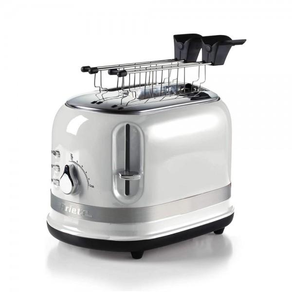 Ariete Moderna Toaster White 534817-V001 by Ariete
