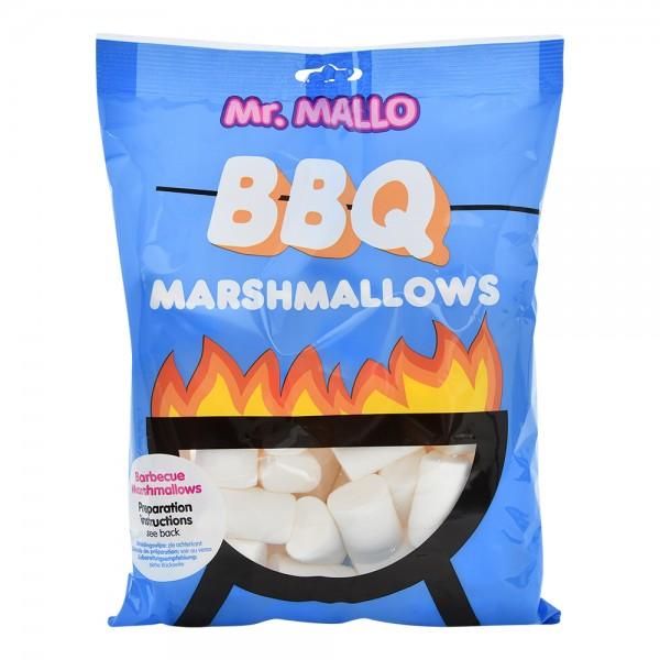 Mr Mallo Bbq Marshmallows White 534906-V001 by Mr. Mallo