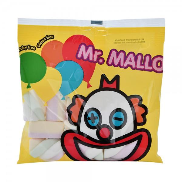 Mr Mallo Twist Mix Marshmallows 534908-V001 by Mr. Mallo