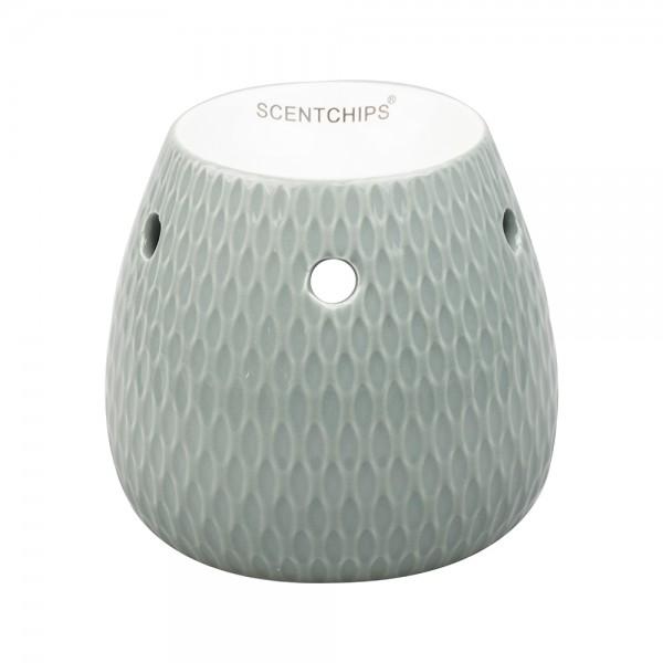Scentchips Brander Vase Tear Petrol 534951-V001 by Scentchips