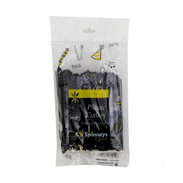 PLASTIC COFFEE STIRRER 534960-V001 by Spinneys Essentials