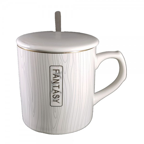 H.Goods Mug Lord 535087-V001 by Home Collection