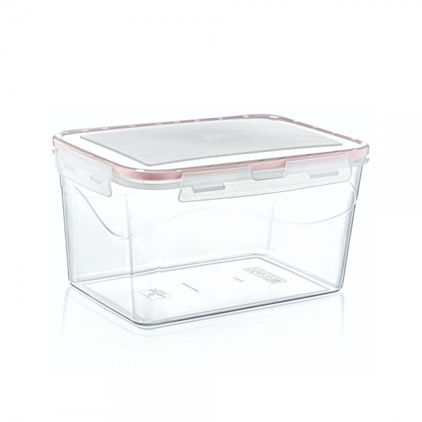 CLICK DEEP RECT STORAGE CONTAINER 535116-V001 by Homeart