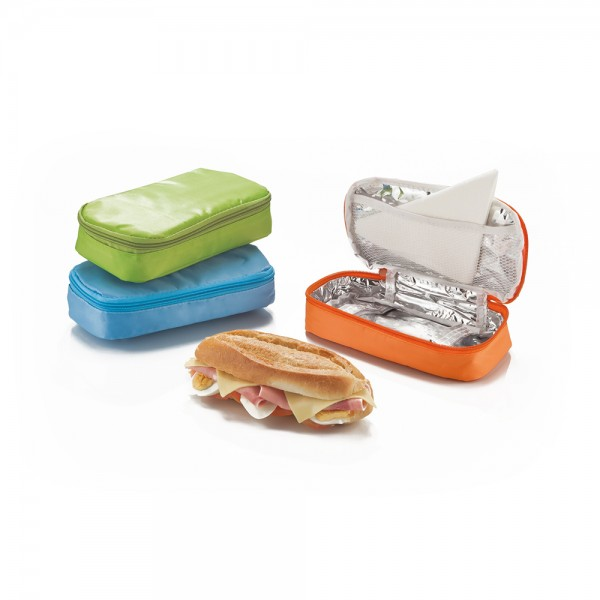 Toyma Sandwich Cooler Bag Mixed Color 535135-V001 by Toyma