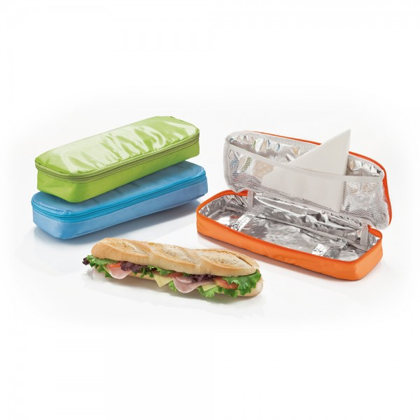 SANDWICH COOLER BAG MIXED COLOR 535136-V001 by Toyma