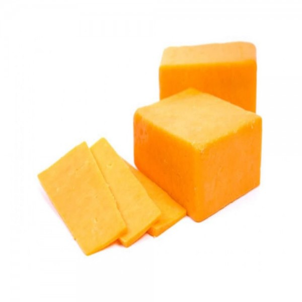 Wyke Mature Red Cheddar Cheese 535338-V001 by Wyke Farms