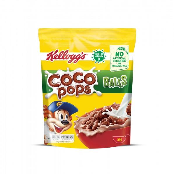 Kellogg's Coco Pops Balls 535465-V001 by Kellogg's