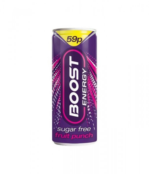 Energy Fruit Punch Power 535469-V001 by Boost Energy