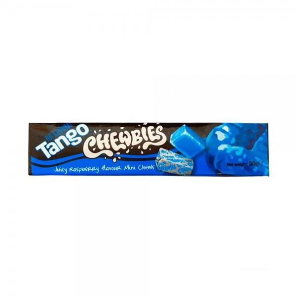 BLUE RASPBERRY CHEWBIES 535472-V001 by Tango