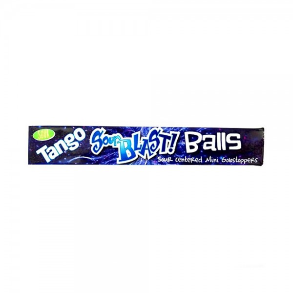 SOUR BLAST BALLS 535481-V001 by Tango