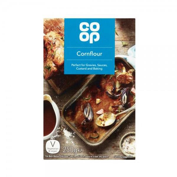 CORN FLOUR 535492-V001 by Co op