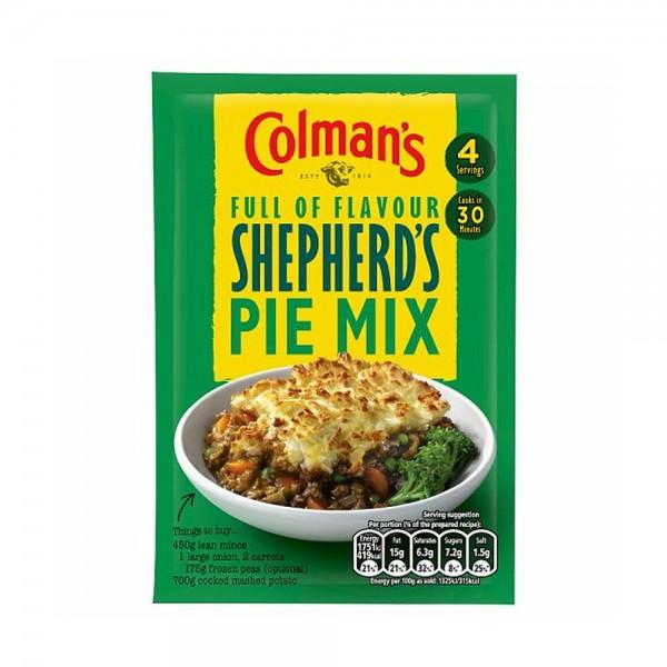 CASSEROLE MIX SHEPHERDS PIE 535509-V001 by Colman's