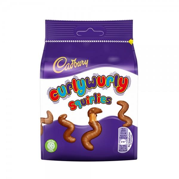 CURLY WURLY 535518-V001 by Cadbury