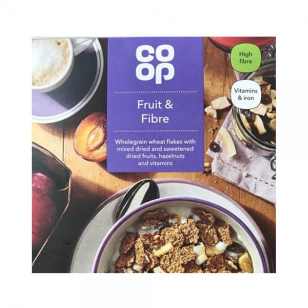 FRUIT + FIBRE 535568-V001 by Co op