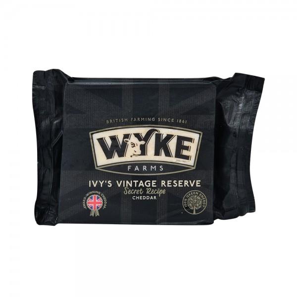 Wyke Vintage Cheddar 535653-V001 by Wyke Farms