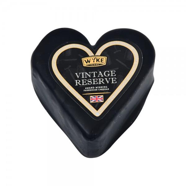 Wyke Ivys Reserve Heart Shape 535687-V001 by Wyke Farms