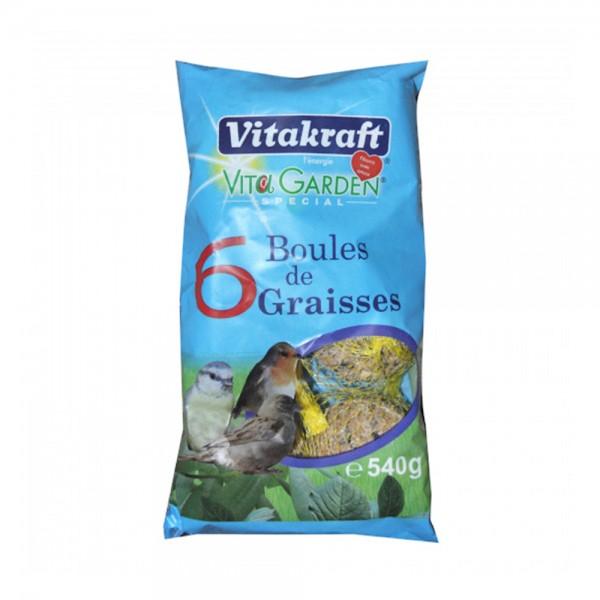 BOULES DE GRAISSE 535783-V001 by Vitakraft