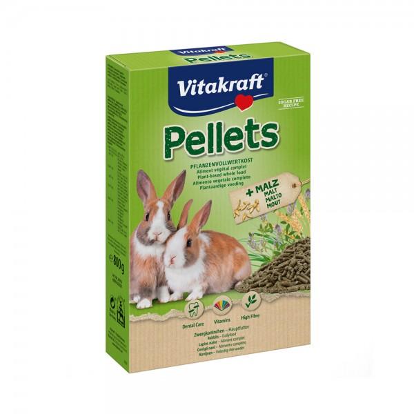 PELLETS LAPINS NAINS 535800-V001 by Vitakraft