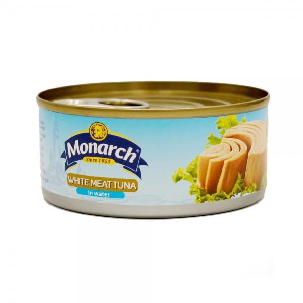 Monarch White Tuna In Water 535822-V001 by Monarch