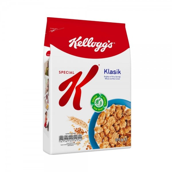 Kellogg's Special K Cereal 535885-V001 by Kellogg's