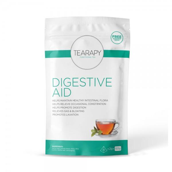 DIGESTIVE AID TEA BAGS 535901-V001 by Tearapy
