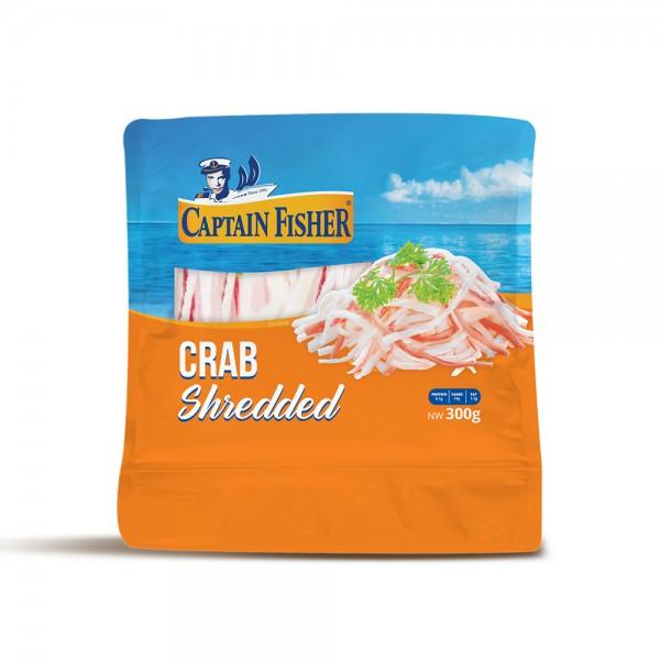 Captain Fisher Crab Shredded 535970-V001 by Captain Fisher