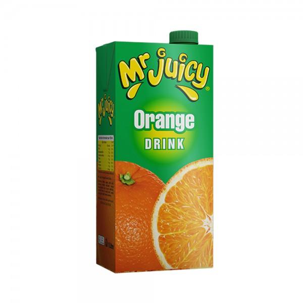 ORANGE JUICE TETRA 535987-V001 by Mr. Juicy