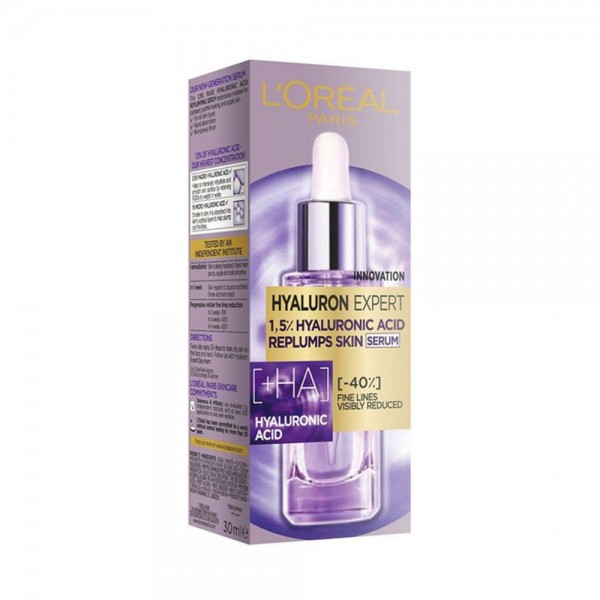 HYALURONIC REPLUMPING SERUM 536040-V001 by L'oreal