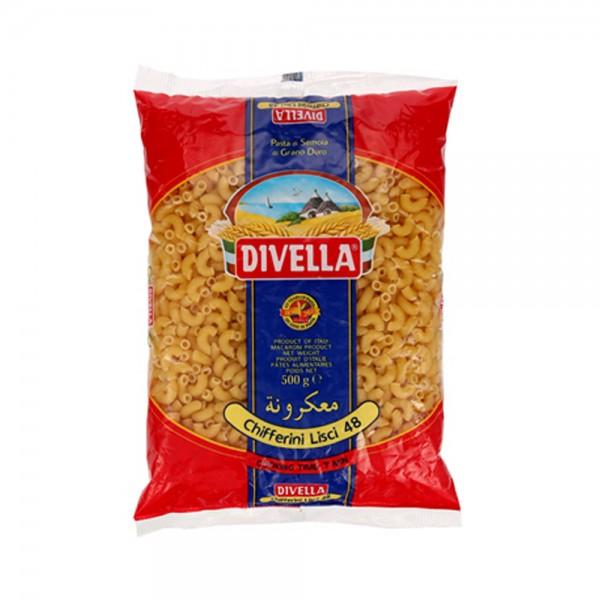 CHIFFERINI PASTA 536256-V001 by Divella