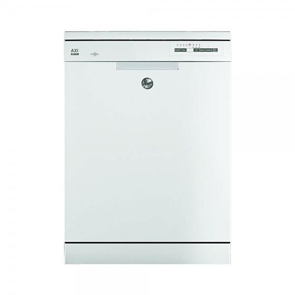 Hoover Dishwasher 5Prg.White Color 12L 536263-V001 by Hoover
