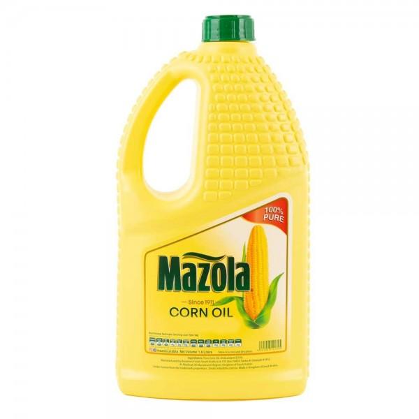 Mazola Corn Oil 1.5L 536352-V001 by Mazola
