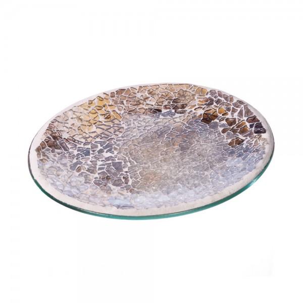 GLASS SOAP  HOLDER 536377-V001 by Adtrend.it
