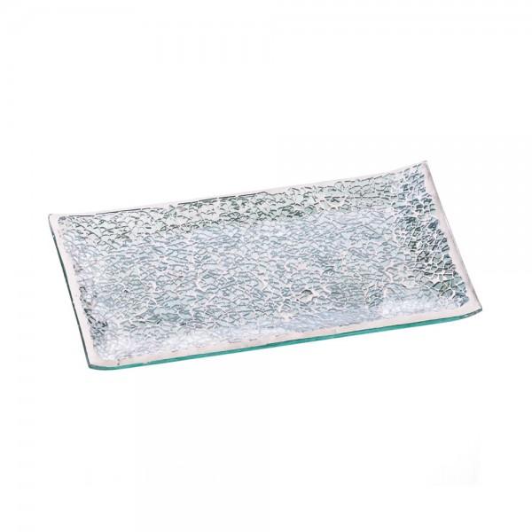 GLASS TRAY 536378-V001 by Adtrend.it