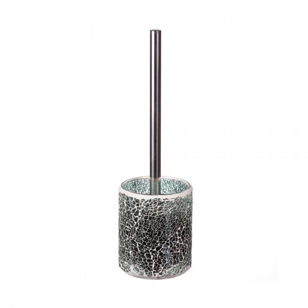 GLASS TOILET BRUSH 536381-V001 by Adtrend.it