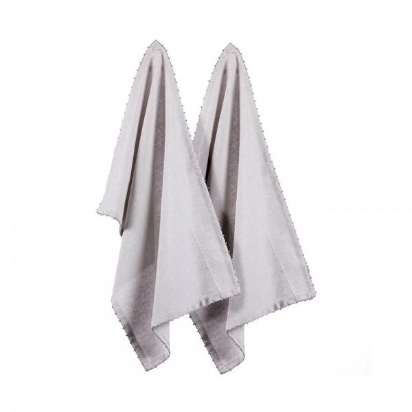 KITHEN TOWEL SET OF 2 536395-V001 by Adtrend.it