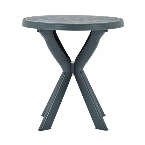 DON ROUND TABLE GREEN 536516-V001 by Pro Garden Collection