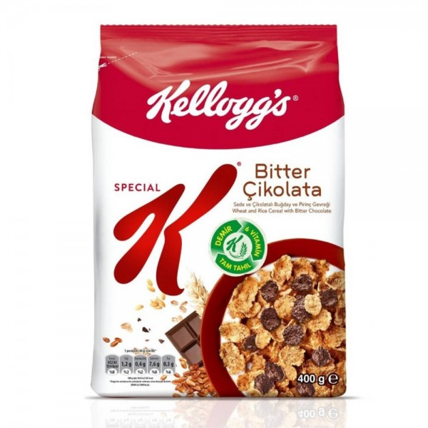 Kellogg's Special K Chocolate Bag 536545-V001 by Kellogg's