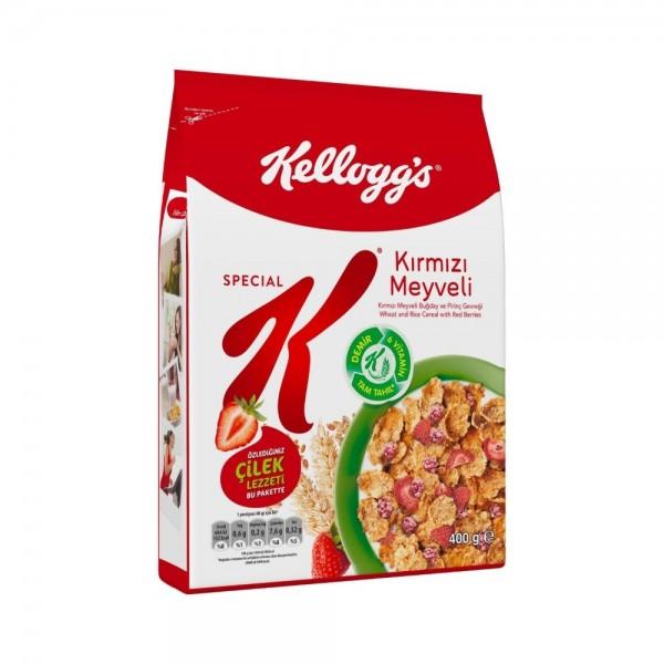 Kellogg's Special K Red Fruit Bag 536548-V001 by Kellogg's